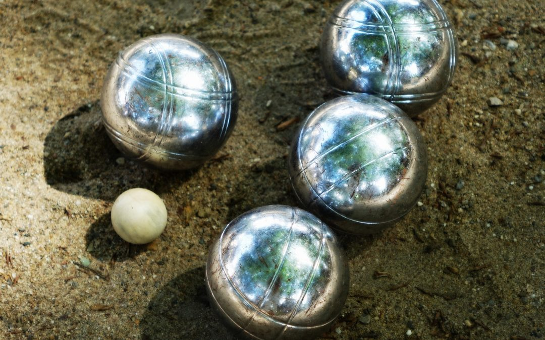 Come and join Alliance Française de Bristol for the annual pétanque tournament!