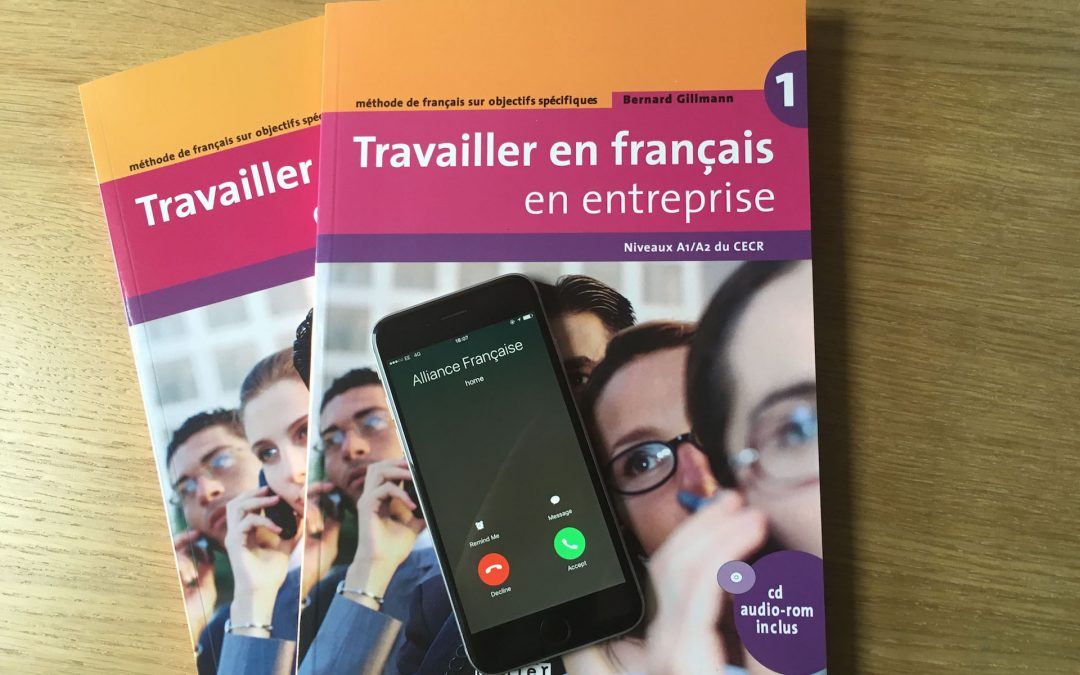 Understanding a French SMS