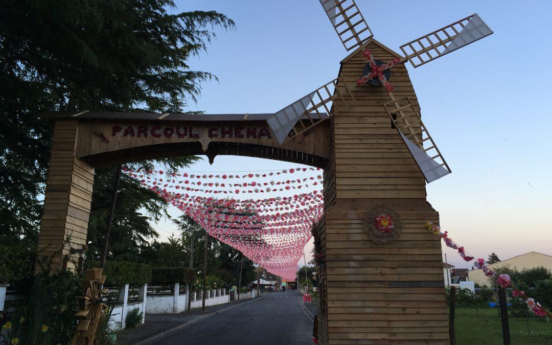 La Félibrée – Occitan Festival