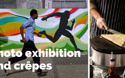 Expo photos et Crêpes
