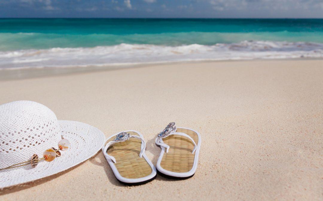Vive les vacances!