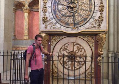 Lyon, quelle heure est il?