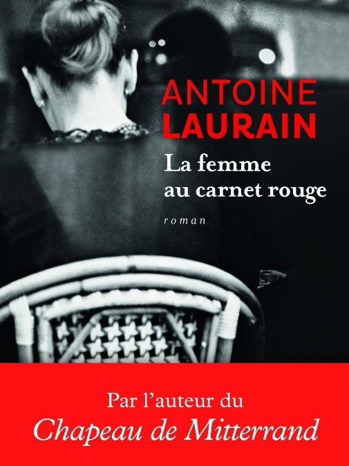 Book review: La femme au carnet rouge
