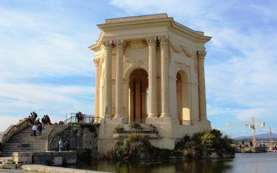 An Escapade in Montpellier