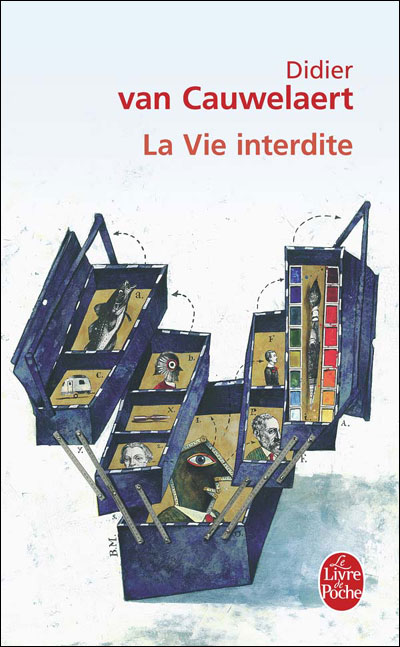 La Vie Interdite – Book review by one of our students