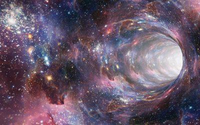 Café scientifique: Voyage dans l'espace et le temps