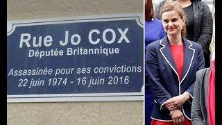 Rue Jo Cox