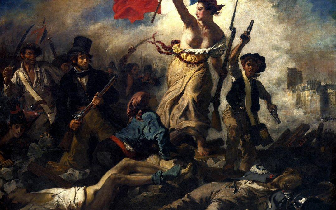 Café Historique Les Révolutions oubliées du 19ième