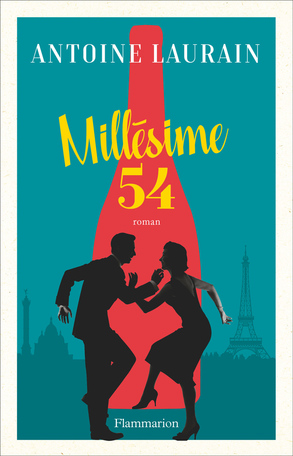Millesime 54 – a review by a student learning French with Alliance Française de Bristol