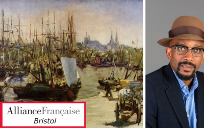Black History Month: Slave Trade in Bordeaux with Senegalese author Karfa Diallo
