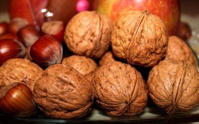 Les Noix – Nuts