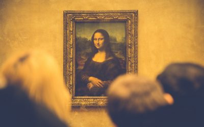 Café Artistique: Léonard de Vinci et la France
