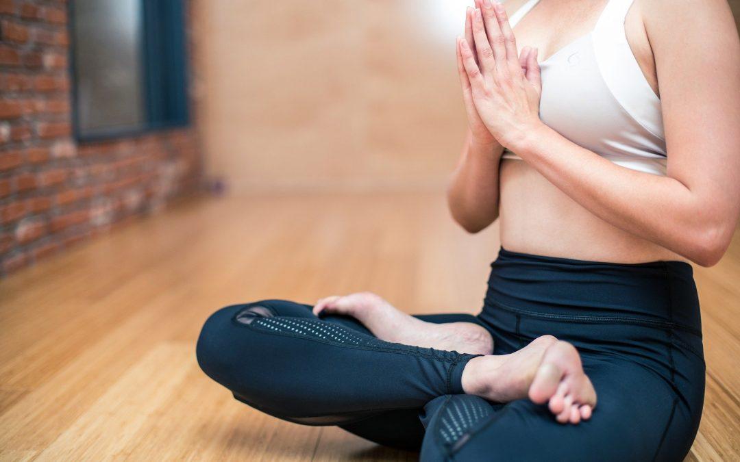 Online French Yoga Workshop – 15/05/21