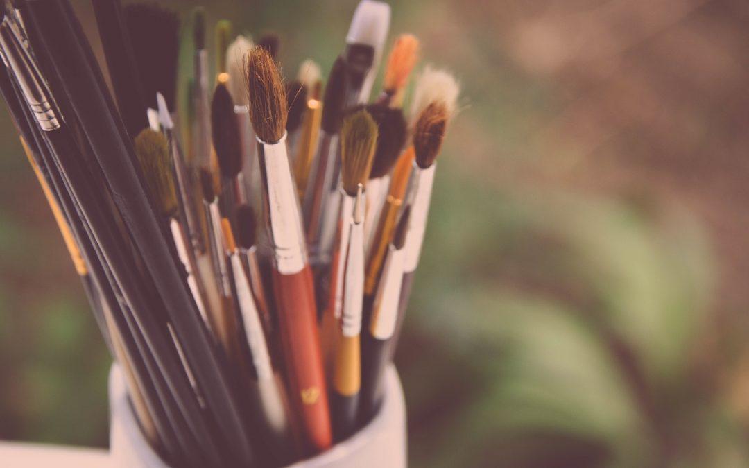 Online Atelier Artistique