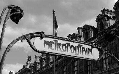 Online Café Artistique: Art Nouveau