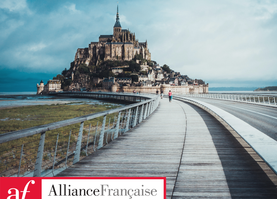 Get ready for your holidays in France