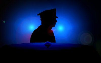 Les Aventures du chien Allifré (2) La police