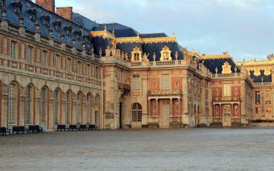 Les Aventures du chien Allifré (9) avec Marie Antoinette